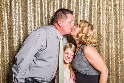 Emily + Mauricio Wedding Photobooth