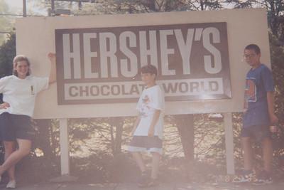 1995 Family Adventures