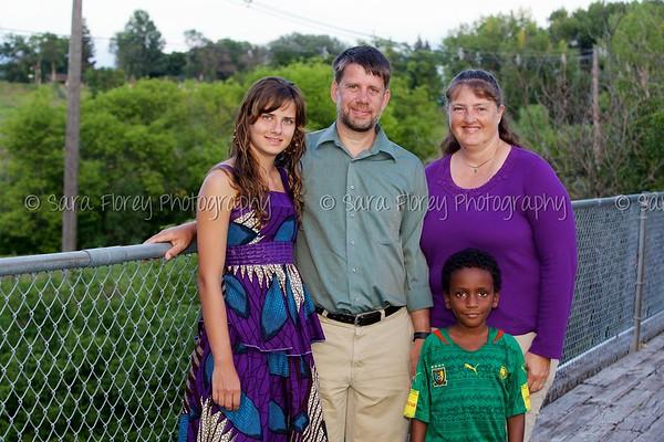 Friesen Family