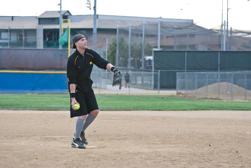 Softball (2008-08-05)