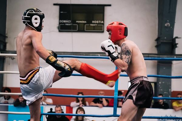 Deň bojových športov v engerau aréne 4/2019