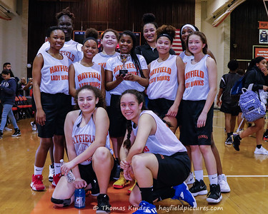 Kingstowne Cup - Girls Game 3/22/19