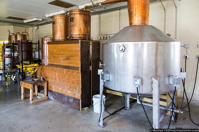 Southern Grace Distilleries