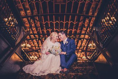 Charles + Cindy | Wedding