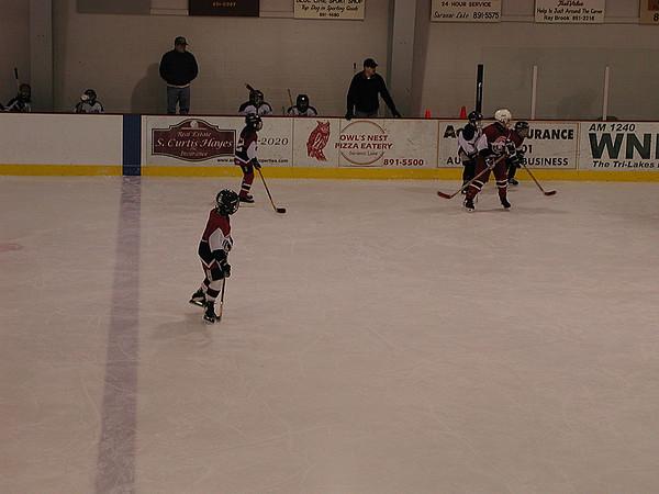 Hockey 2002-2003 Season