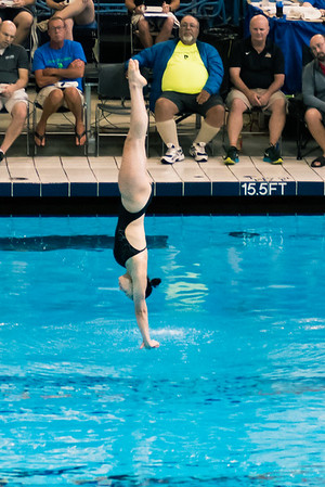 2017 USA Diving National Zone C Championships Prelim