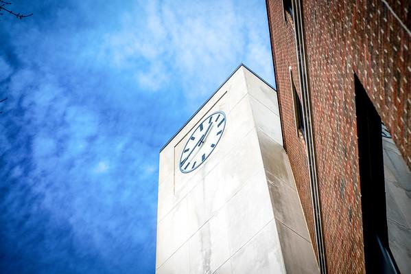 Campus Shots / Facilities