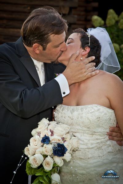 Michelle And Sebastian Wedding