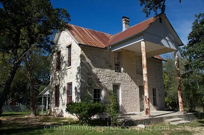 Boerne Herff Ranch