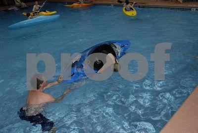 Kayak Demos 2006