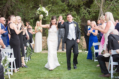 Mike + Stephanie Wedding Highlights