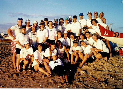 21st Annual Na Wahine O Ke Kai 9-26-1999