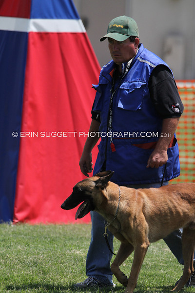 Brevet: Handler Tim Welch & Bexter les Ombres Valeureux.