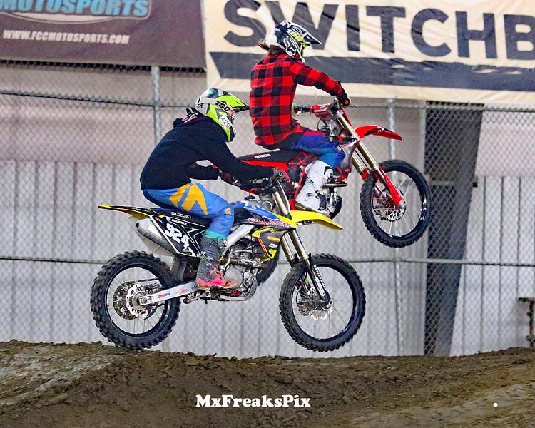 Switchback MX indoor 12/8/18