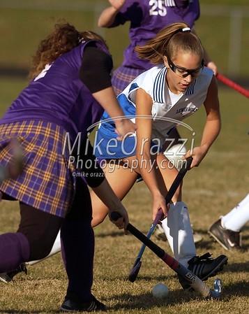 Field Hockey 2008