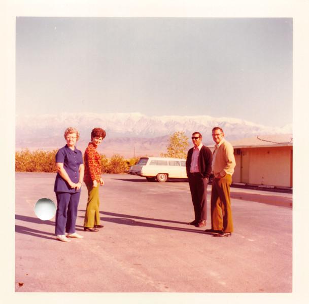 Frankie. Nov 18, 1972, Banning CA