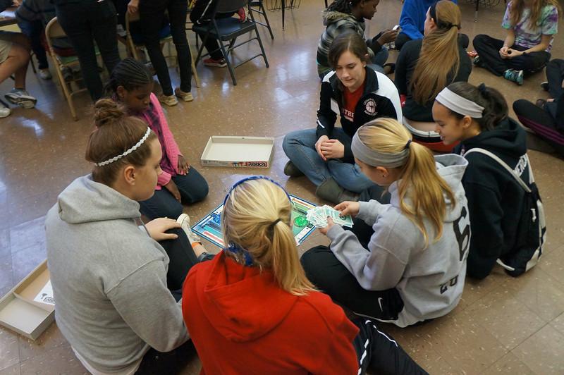 Lutheran-West-Womens-Basketball-Volunteer-at-St-Colmans--5.JPG