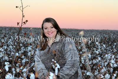Mary Margaret~Class of 2018