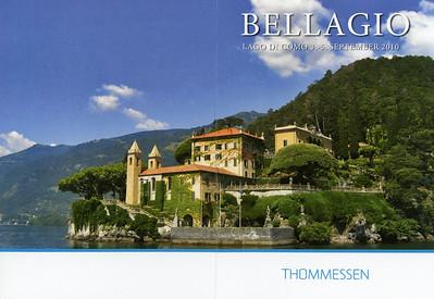 Bellagio 2010
