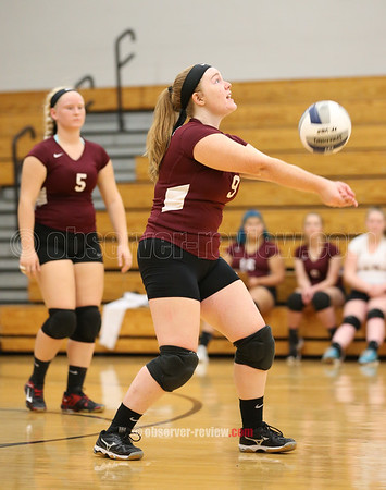 Dundee Volleyball 10-11-18