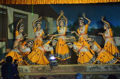 Group Dance - Part 3