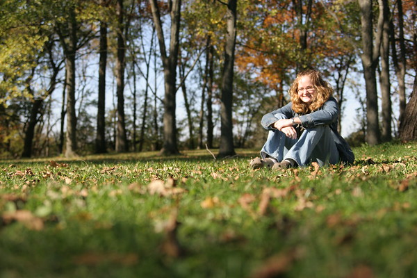 Autumn - October 29, 2007