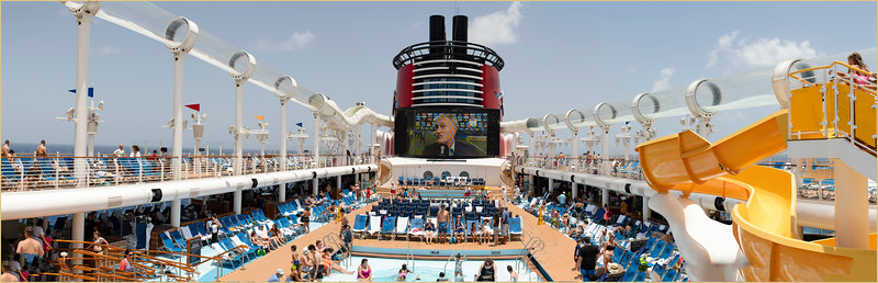 2018 Disney Cruise