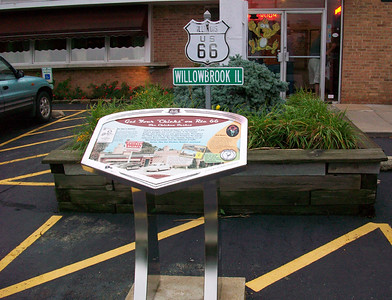 Northern Illinois Route 66 Attractions