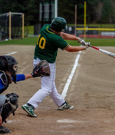 Set four: Baseball v Bellevue Christian 03/21/2019