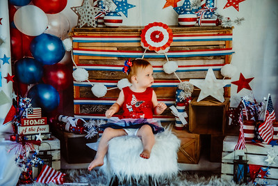 Cedell C. {4th of July} 2021