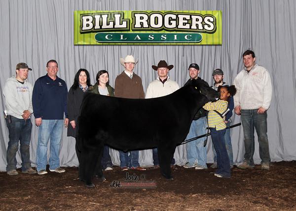2019 Bill Rogers Classic, Columbus, IN