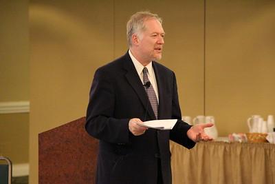 Dr. Trobisch's Lectures in Detroit