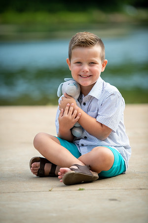 Formal Pics (6 Year old)
