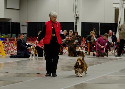 Celebrate Virginia Cluster - Jan 2012
