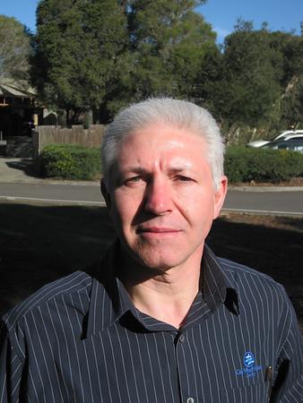 20130620 Enzo Silluzio CWW colleague