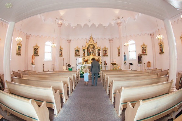 Holy Ghost Church,Poolenalena, Simmons, 10/10/12