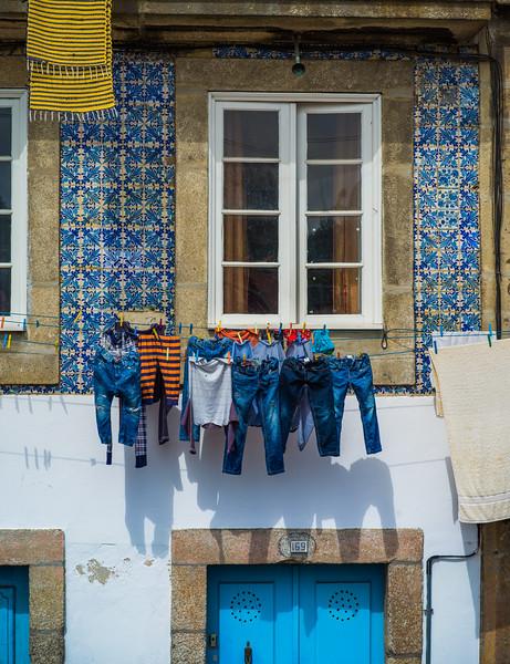 Pants In Porto