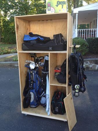 woodworking-garage-sports-storage