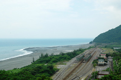 0906_台東-旭海 97.4km