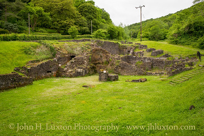 Abbey Tintern Furnace