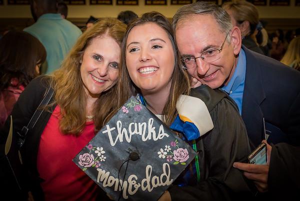 Lex's Graduation