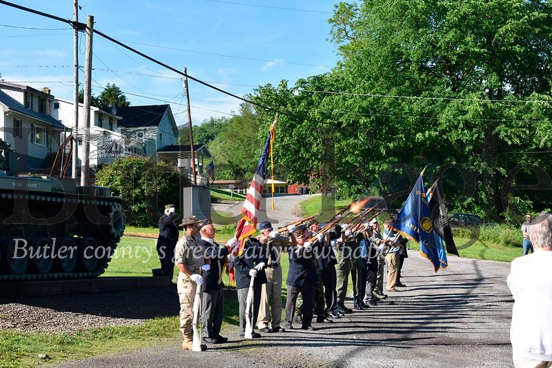 American Legion 488 at Brady's Bend in East Brady