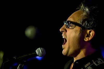 Tony Vega featuring Kai Strauss