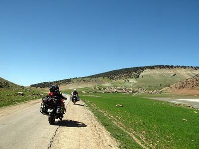 Marrocos 2013