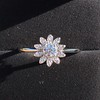 Tiffany & Co. Enchant Flower Ring 17