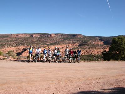 Moab 2005