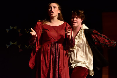 Paraparaumu College: The Taming of the Shrew