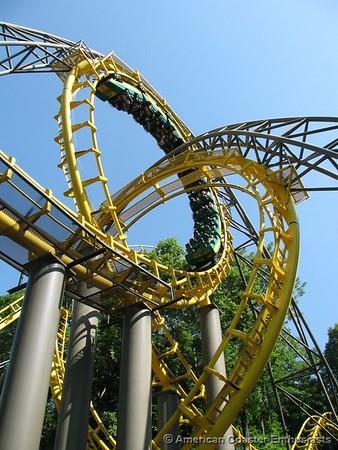 CC41 Busch Gardens