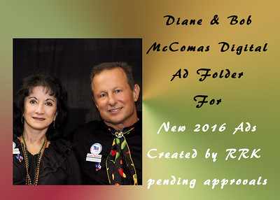 Member Ads from Diane McComas