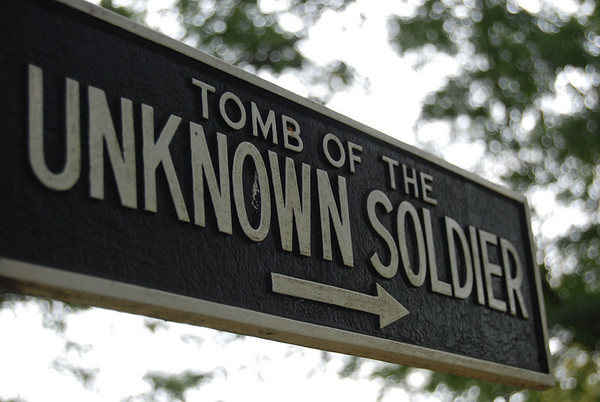 Cadets visit Tomb of Unknown Soldier-(cont'd)